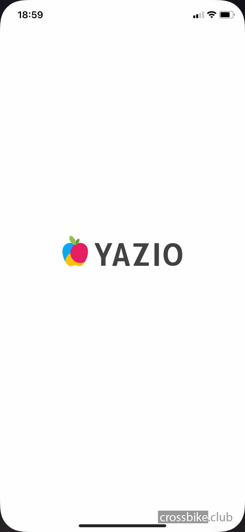 YAZIO_Titel