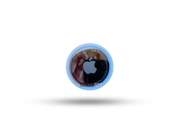 Apple AirTag Rückseite