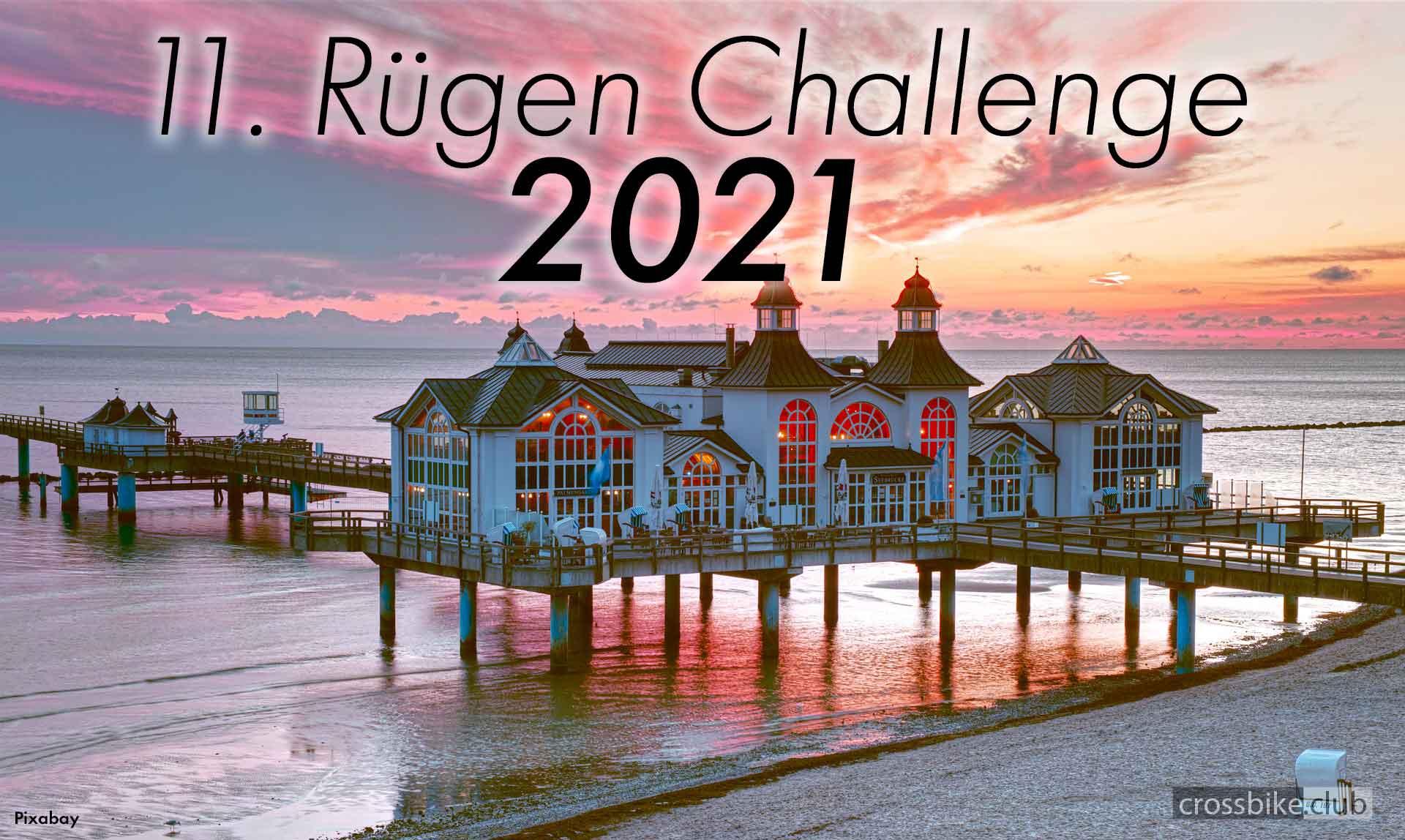 11. Rügen Challenge 2021