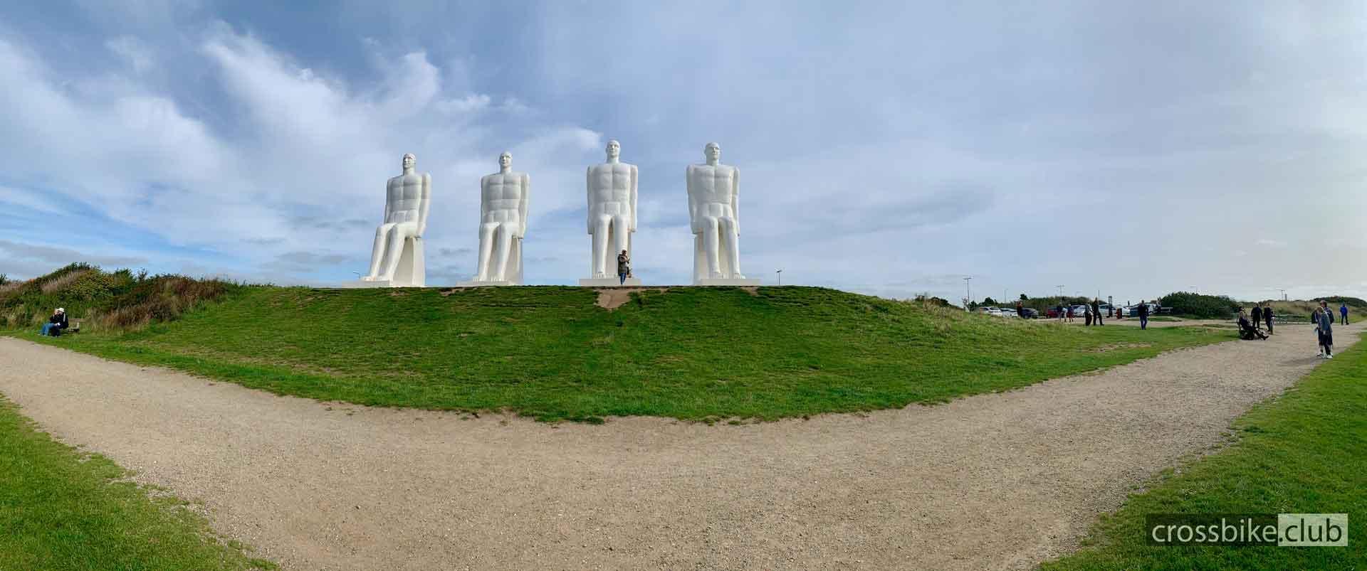 Radtour: Blåvand Esbjerg - Der Mensch am Meer in Esbjerg